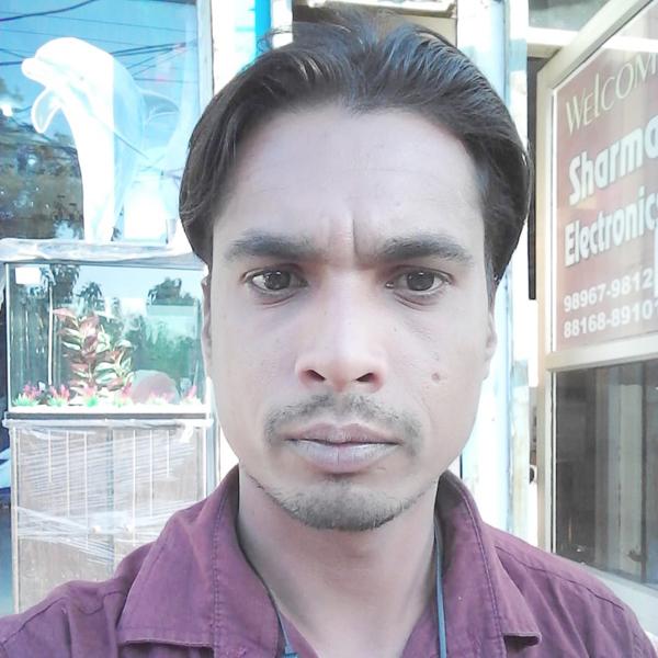 Rakesh Rana
