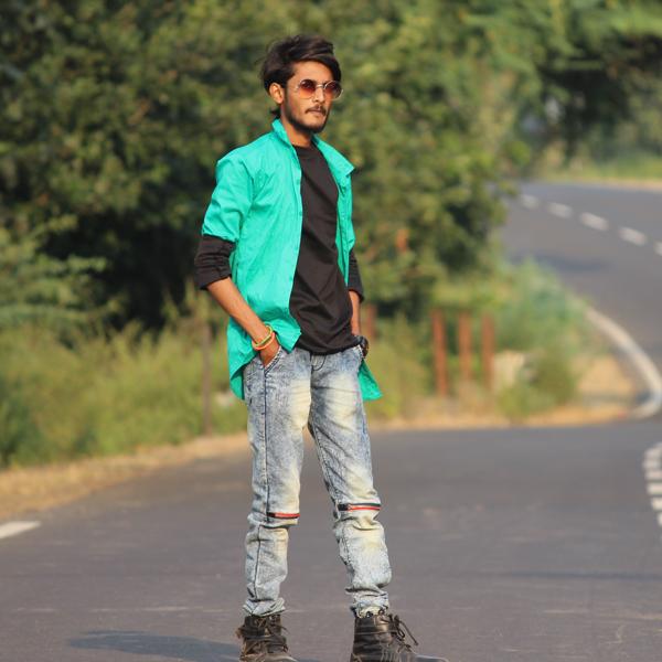 Ankit D Choudhary