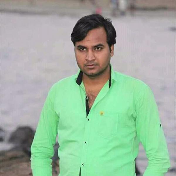 Suraj Prakash Verma