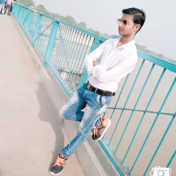 Pranshu Sharma