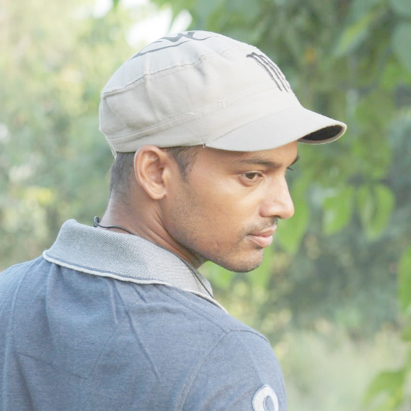 Surendra Mourya