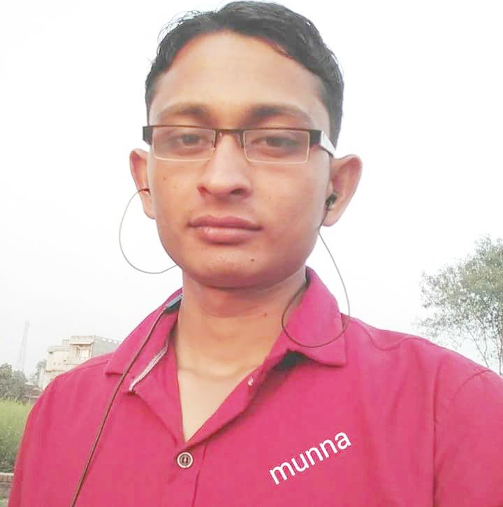 Munna Pandit