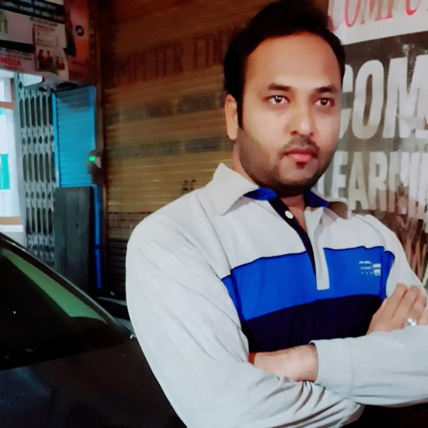 Vineet Kumar Sinha