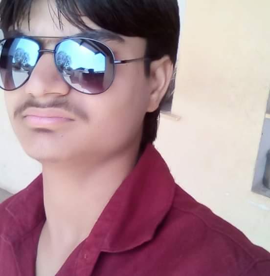 Sandeep Gurjar