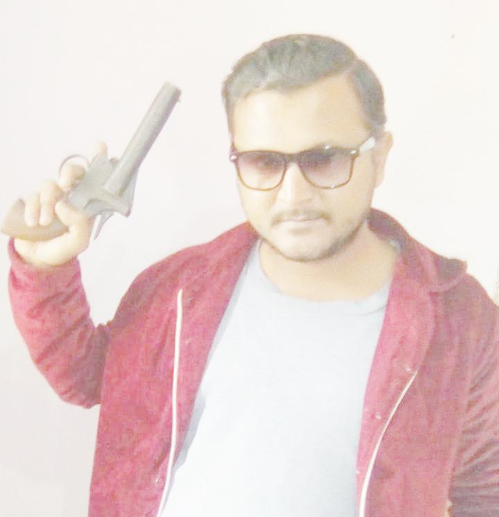 Piyush Jaiswal