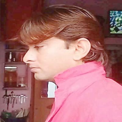 Yashpal Mohanpuray