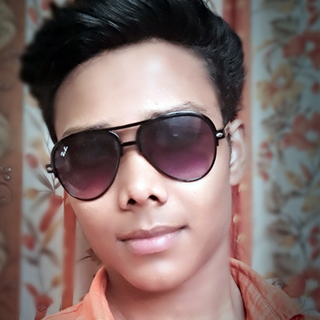 Ram Gupta