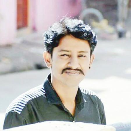 Sandeep Borade