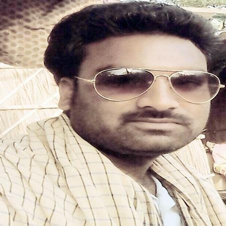 Sahil Sangam