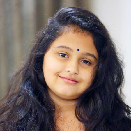 Aahana Jamadagni