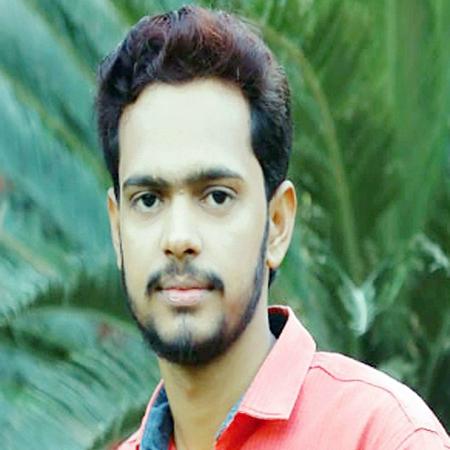 Abhiram Pandey Ankush