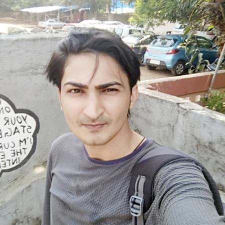 Akassh S Lakhaani