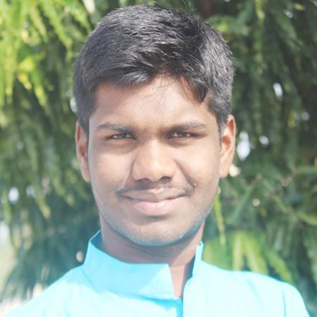 Vishal  Kamble
