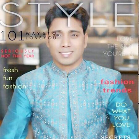 Mohit Kumar Chawla