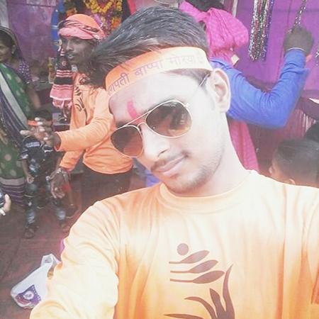 Nimesh Bhoi