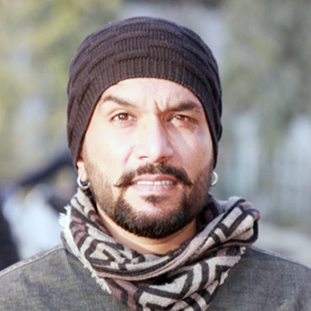 Zoheib Khan