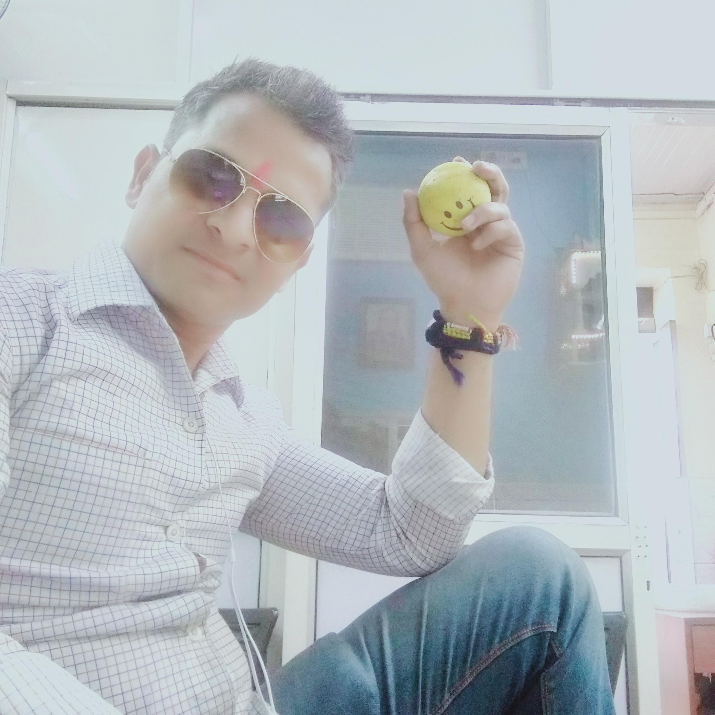 Anil Shriram Singh