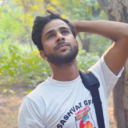 AAWESH BHATT