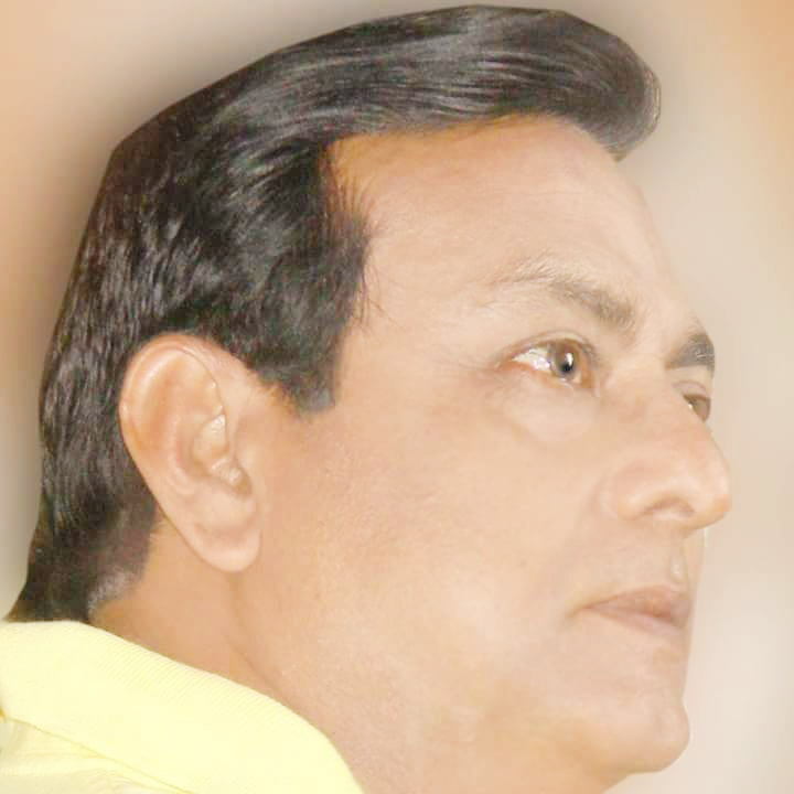 Ritwik Das Sharma