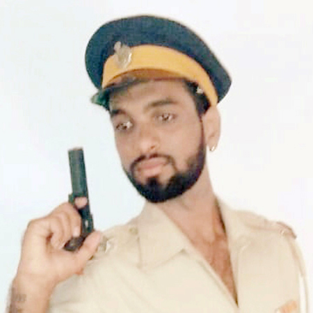 Ravi Chavan