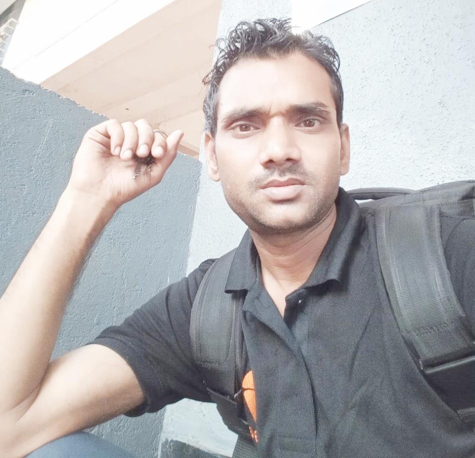 Sarju Chourasia