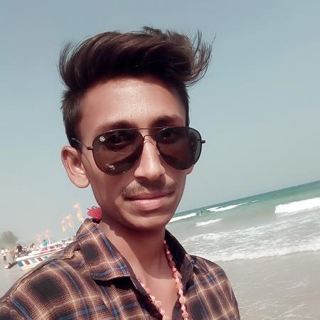Shubham Harish Khanzode
