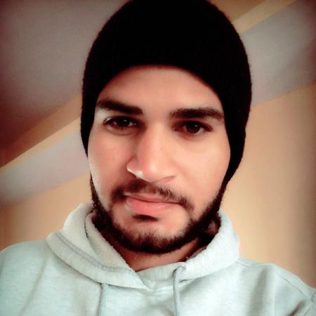 Vinod Singh Gujjar