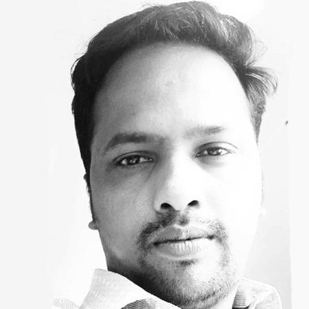 Sanjay Uttam Sable