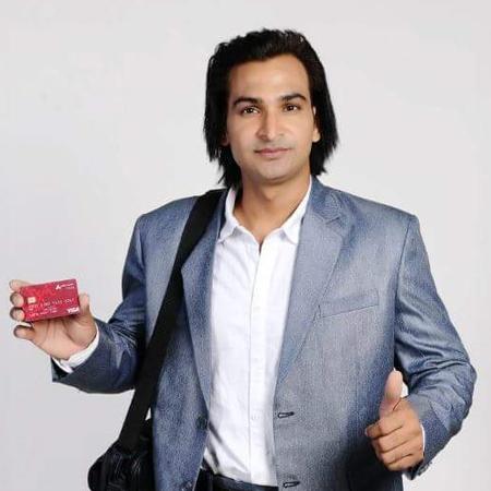 Rajesh Mehra