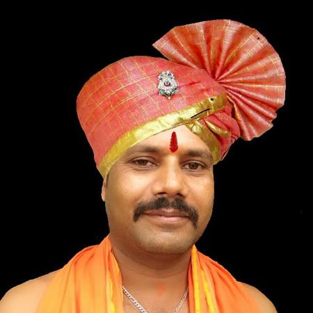 Durgesh Shrirampant Mule