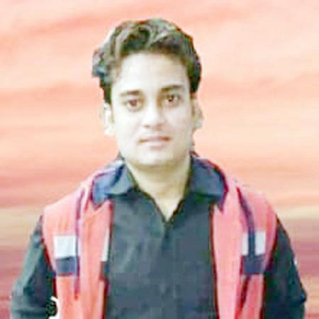 Sudhir Yadav