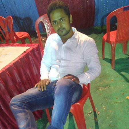 Manoj Kumar Gupta