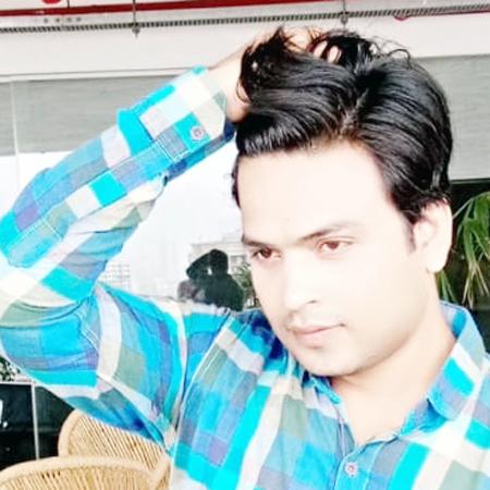 Zaid Ahmad Khan