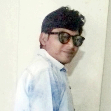 Lalaram  Chakraborty