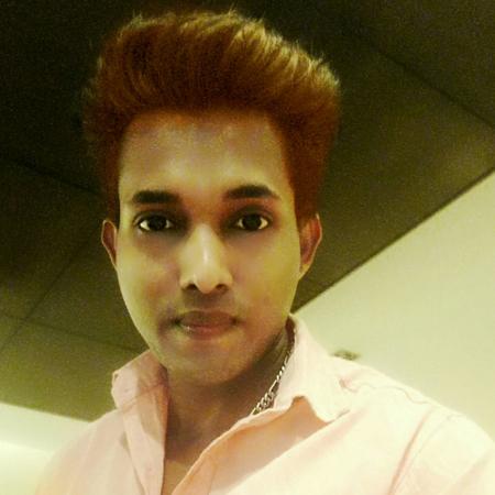 Shivraj Patel