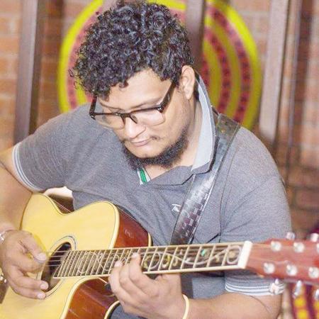 Divesh Singh Thakur