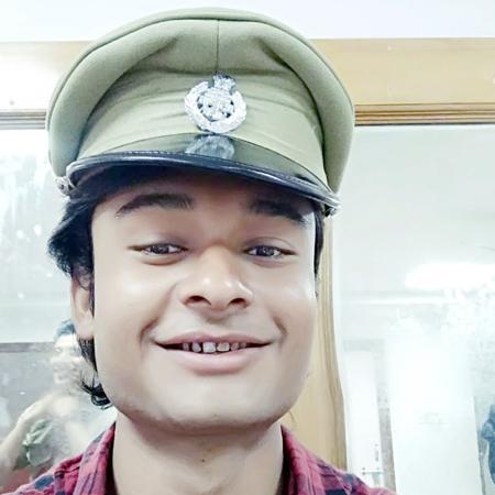 Chetan Raj