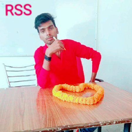 Mithilesh Kumar Mehta