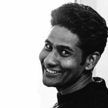 Naresh Narayan