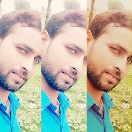Abhay Kumar Patel
