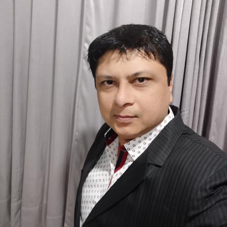 Vishal Akshay Jain