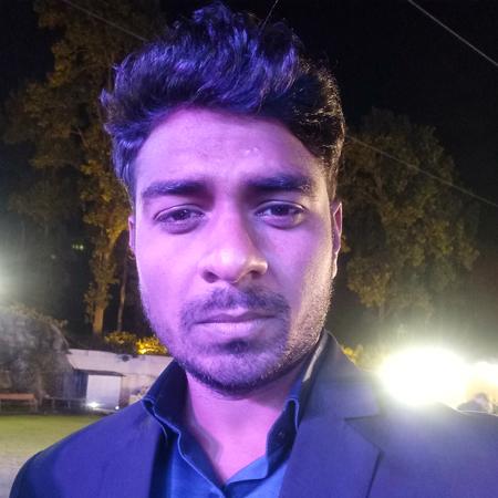 Sandeep Kumar Chaudhary