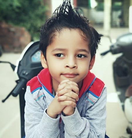 Prabal Meena