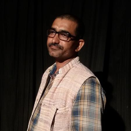 Rameshwar Salunkhe