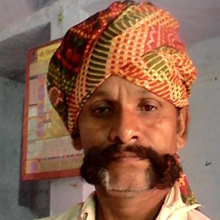Krishnakant