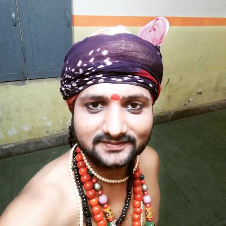 Saurabh Rai