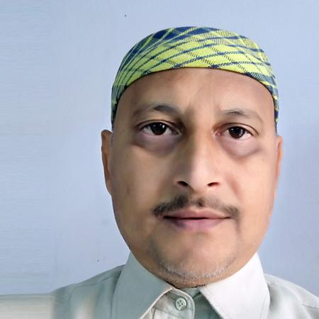 Qamar Rampuri