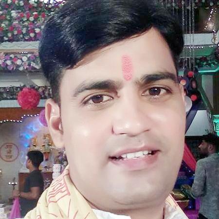 Shyam Sunder Sharma