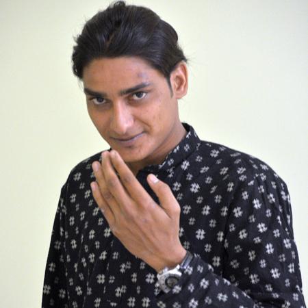 Kamlesh Meena