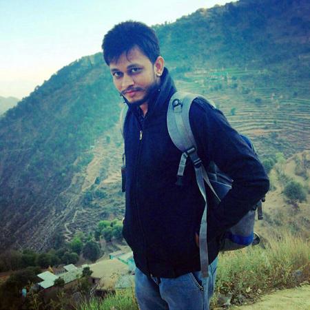 Keyur Shah